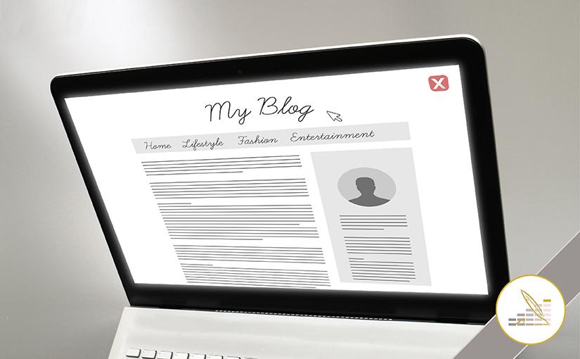 Blog schreiben: So vermeiden Sie die 8 häufigsten Fehler!
